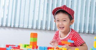 Jouet garçon 5 ans : idées pour choisir les jouets parfaits